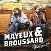 Mayeux & Broussard: While the Gittin