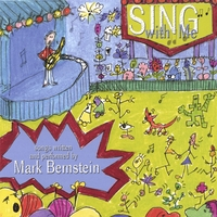 Mark Bernstein | Sing with Me