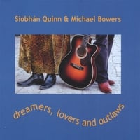 Siobhan Quinn and Michael Bowers | Dreamers, Lovers, and Outlaws