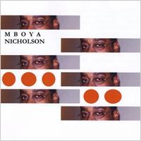 "Featured recording ""MBOYA NICHOLSON"""