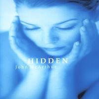 Album cover for Hidden
