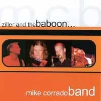 Mike Corrado Band | Ziller and the Baboon