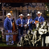 The McCormick Brothers: Somewhere In Time
