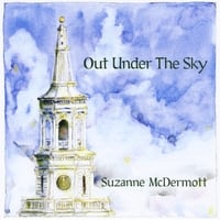 Suzanne McDermott | Out Under the Sky