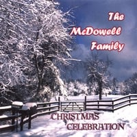 The McDowell family | Christmas Celebration