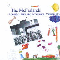 McFarland Brothers | Acoustic Blues and Americana, Volume One