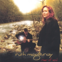 Ruth McGillivray | River of Soul