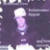 McKoman Doni: Biolahmaker Sippah
