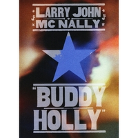 Larry John McNally | Buddy Holly