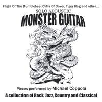 Michael Coppola | Flight Of The Bumblebee, Cliffs Of Dover, Tiger Rag and other Monster Guitar Pieces