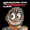 MCR/Electric Otto: The Raisinhead Album