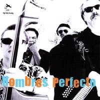 Motor City Sheiks: Hombres Perfecto