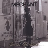 Mechant | Fate and The Arsenal