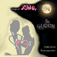 Media Line Road | Songs of June, Moon and Gloom (1980-2014)