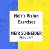 MEIR SCHNEIDER, PHD, LMT: Meir's Vision Exercises