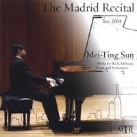 The Madrid Recital