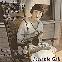 Melanie Gall | Knitting All the Day