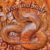 Melanie Hutton | Wood and Snake