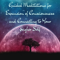Melissa Field | Guided Meditations for Expansion of Consciousness & Connecting to Your Higher Self