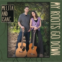 Melita and Isaac | My Roots Go Down