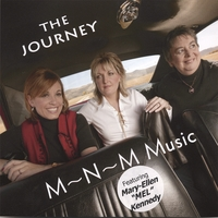 M-N-M Music featuring Mel Kennedy | The Journey