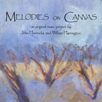 Melodies On Canvas | An Original Music Project by John Horrocks and William Harrington