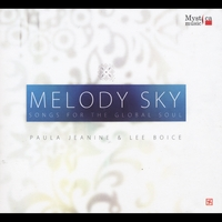 Melody Sky: Songs for the Global Soul