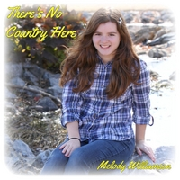 Melody Williamson | There's No Country Here