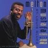 """Melton Mustafa: Melton Mustafa Orchestra  """"St. Louis Blues"""" style="""