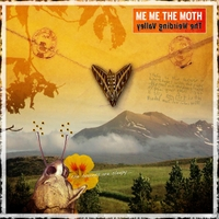 Me Me the Moth | The Weirding Valley