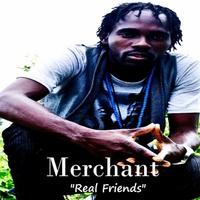 Merchant: Real Friends