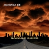 Meridian 65: Savage Skies