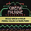 Merrill Collins & Nicole Garcia: Cinema Musique
