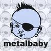 Metalbaby: Metalbaby