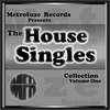 VARIOUS ARTISTS: Metrofuze Records Presents The House Singles Collection, Vol. One