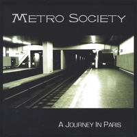 Metro Society | A Journey In Paris