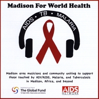 Various Artists | Madison for World Health