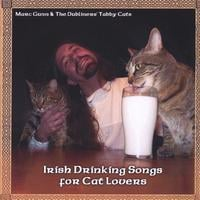 Marc Gunn & The Dubliners' Tabby Cats | Irish Drinking Songs for Cat Lovers