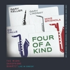 Miami Saxophone Quartet: Four of a Kind