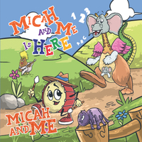 Micah and Me | Micah and Me Is Here