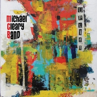 Michael Cleary Band | Uplift
