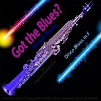 Michael Droste | Got the Blues? Disco Blues in the Key of F