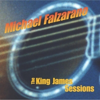 Michael Falzarano | The King James Sessions