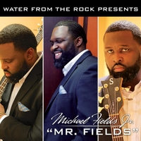 Michael Fields Jr. | Mr. Fields