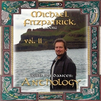Michael Fitzpatrick | Piper Thro' the Meadow Straying / Planxty Davis / Planxty Drury - Anthology Vol. 11