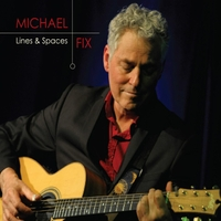 Michael Fix | Lines & Spaces