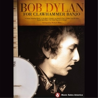Michael J. Miles | Bob Dylan for Clawhammer Banjo