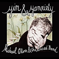 Michael Oliver & The Sacred Band | Yin & Yanxiety