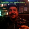 Michael Pops McGee: Good Night from Arcadian Haven