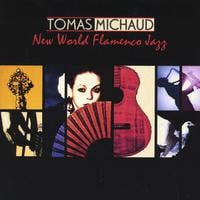 Tomas Michaud | New World Flamenco Jazz